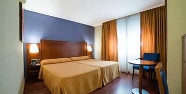 CHAMBRE DOUBLE SUPÉRIEURE Hotel Torreluz Centro