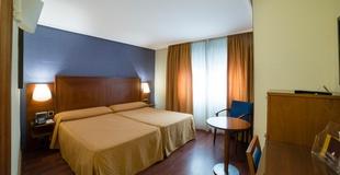 CHAMBRE DOUBLE Hotel Torreluz Centro